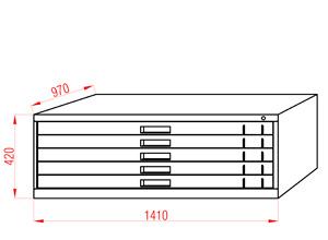 F-1305-APLHA0 ML