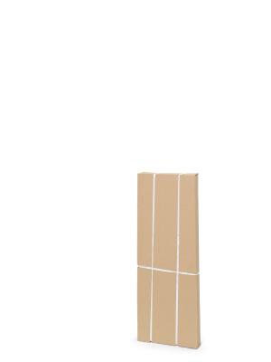 F (4 estanterías)